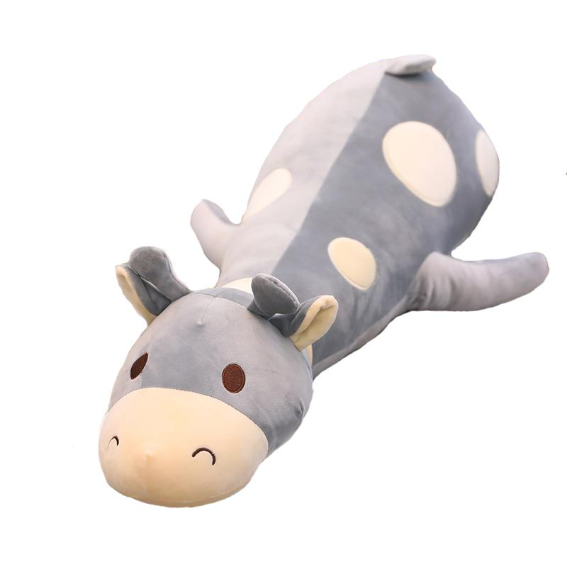 "120cm/47"" Giant Plush Giraffe Stuffed Animal Pillow"