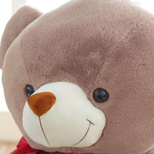 Giant Big Thumb Stuffed Teddy Bear