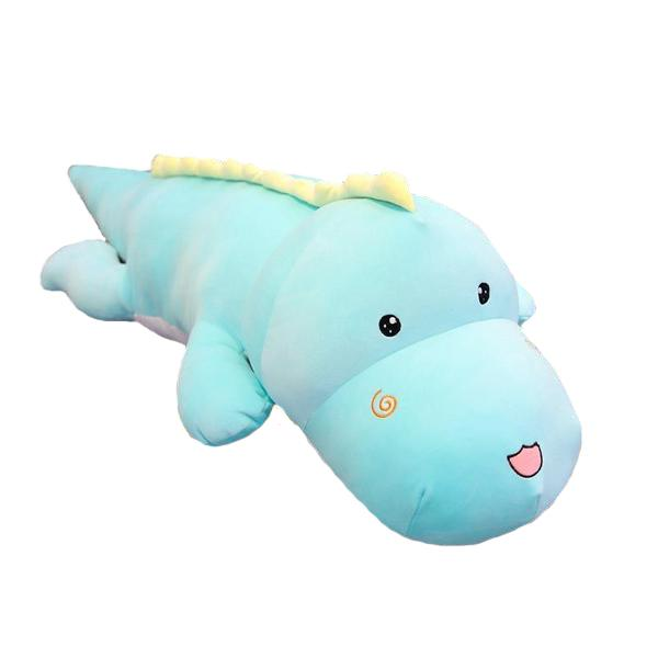 "120cm/47"" Giant Plush Dinosaur Animal Pillow 6 Colors"
