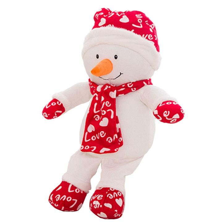 "100cm/39"" Giant Christmas Decoration Stuffed Snowman"