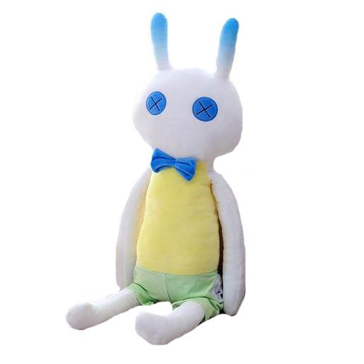 "90cm/35"" Giant Plush Bunny Animal Toy 4 Colors"