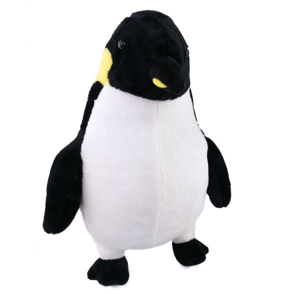 "35cm/14"" Animated Penguin Stuffed Animal Plush Toy"
