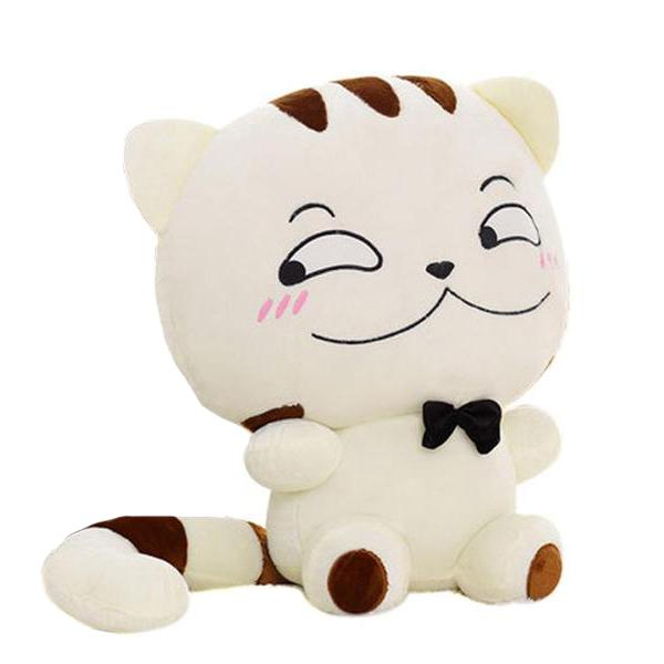 "160cm/ 63"" Giant Cute Stuffed Cat Kitty"