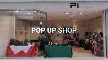 Pop Up Shop At Promenade Mall