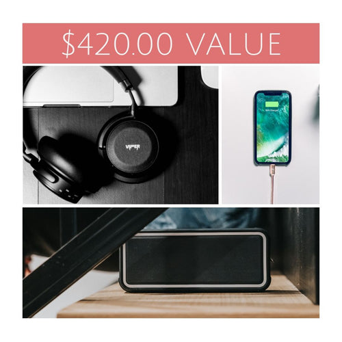 Audiophile Bundle