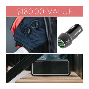Essential Bundle