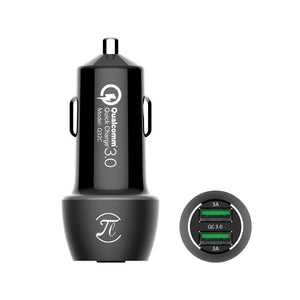 Pi Arrow QC Car Charger
