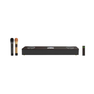 7 in 1 DSP Hi-Fi Karaoke Soundbar