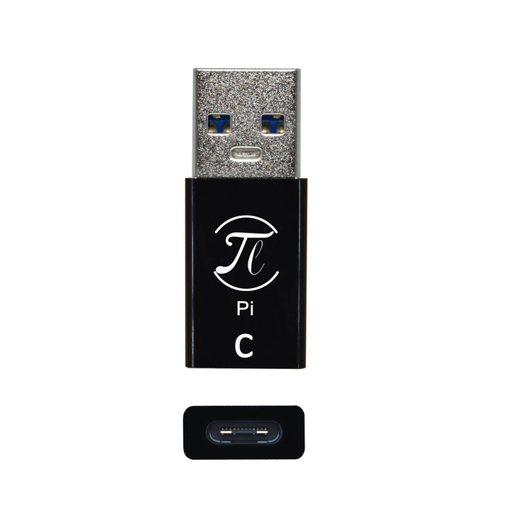 USB A to Type C Adapter - Pi Electronics