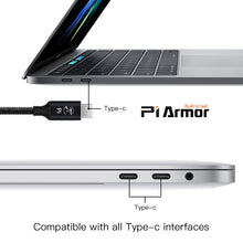Load image into Gallery viewer, Pi Armor USB-C to USB-C
