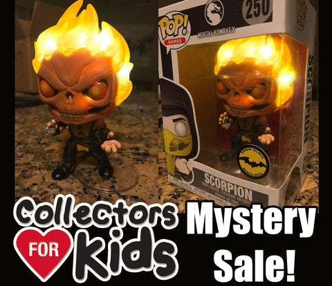 Mystery Sale #1