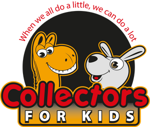 Collectors For Kids Past Projects