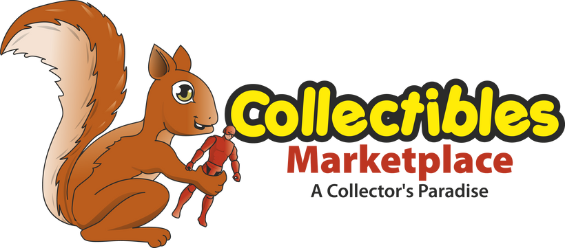 Collectibles Marketplace Merchandise