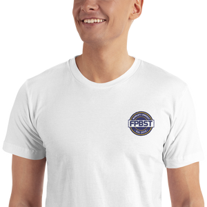FPBST Logo Embroidered T-Shirt