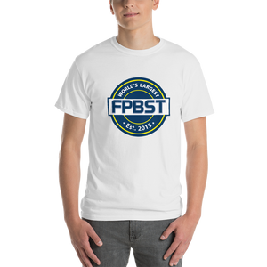 FPBST Logo Short-Sleeve T-Shirt