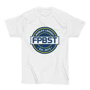 FPBST Logo Men's Short Sleeve Beefy-T Shirt