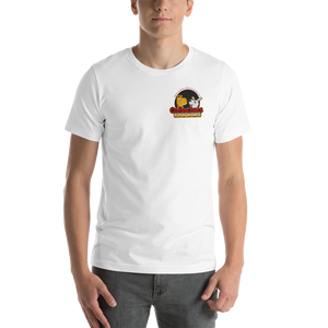 Collectors For Kids Logo 2-sided Short-Sleeve Unisex T-Shirt
