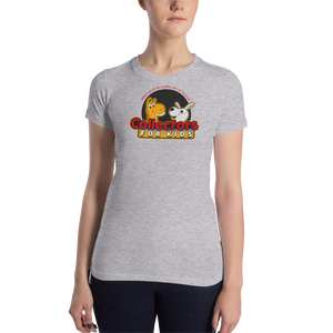 Collector's For Kids Women's Slim Fit T-Shirt