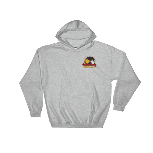 PROJECT #3 AWARENESS 2018 2-sided Hooded Sweatshirt