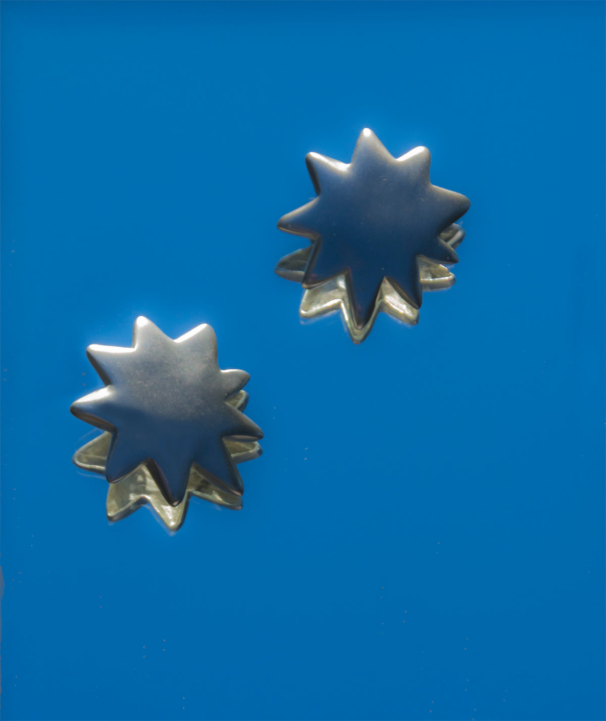 Cocteau Star Earrings - Recollect Jewelry