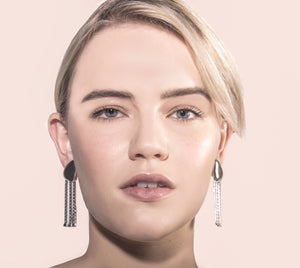 Ouaha Drop Earrings - Recollect Jewelry