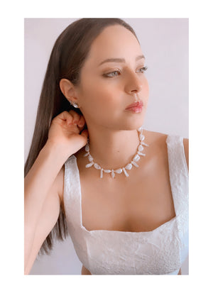 Marina Collar Necklace