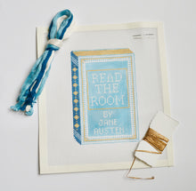 Brooke's Bookshelf Clutch Series: Read The Room by Jane Austen Kit
