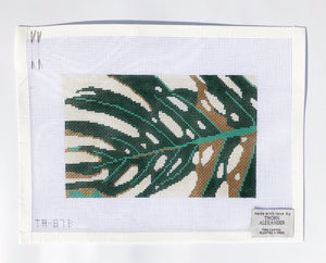 Madame Nicole Needlepoint Kit