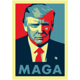 Make America Great Again Stickers