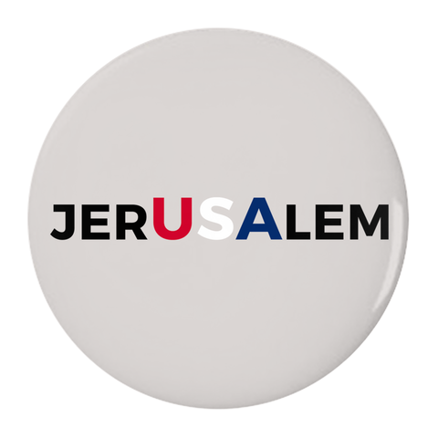 JerUSAlem Button