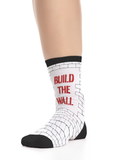 Build the Wall Socks