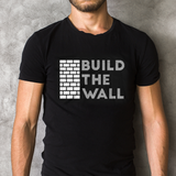 Build the Wall - Short Sleeve T-Shirt