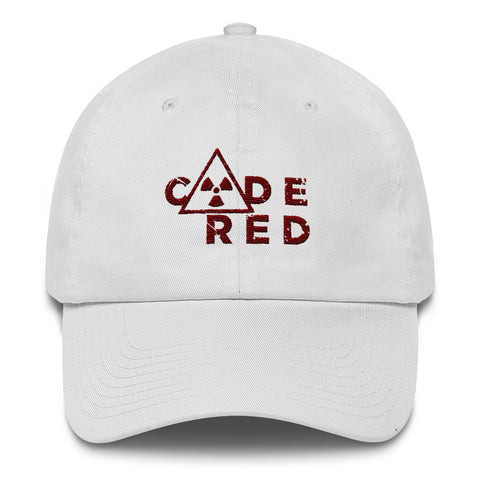 Code Red - Cotton Cap