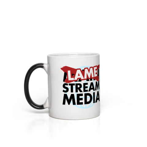Lamestream Media Magic Mugs