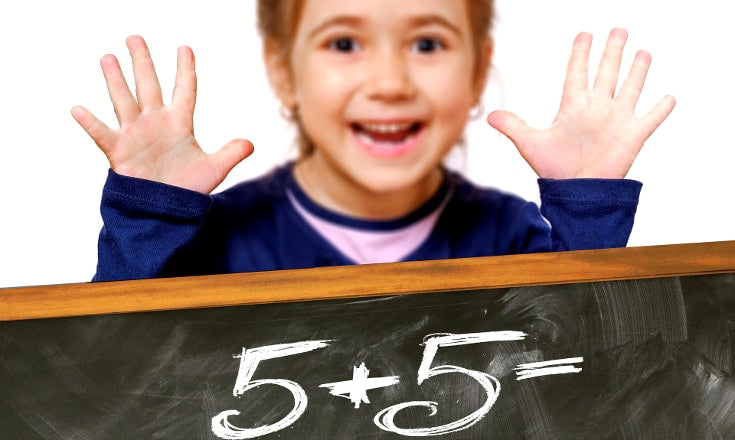 Number Talks – Math For Preschoolers