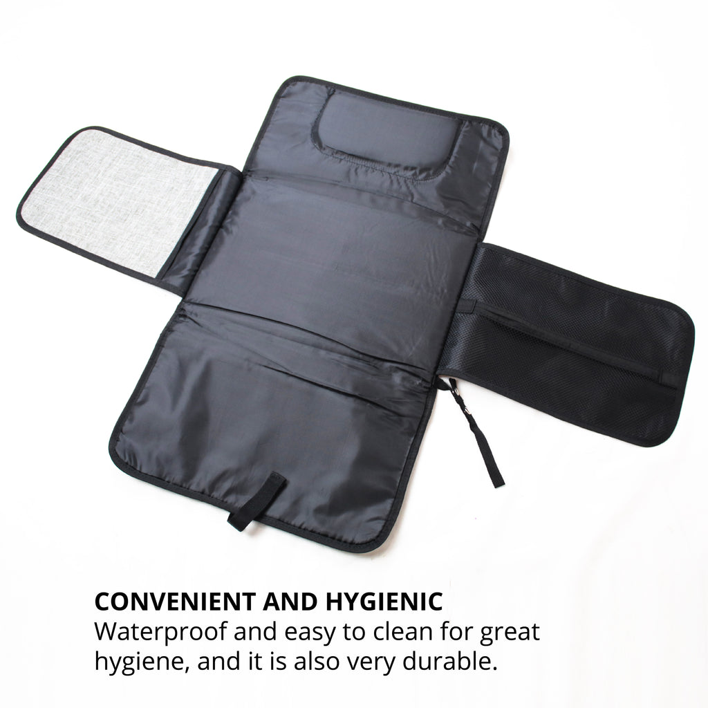 changing pad convenient and hygienic