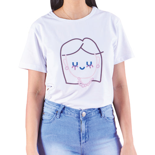 JOYLEE Mother Tee