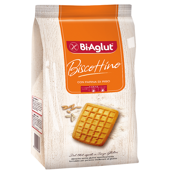 Biscottino Galletas Sin Gluten 200g - Delicatessin