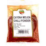 Cayena Molida Chilli Powder 150g - Delicatessin
