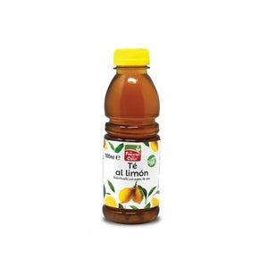 Té al Limón Bio 500ml - Delicatessin