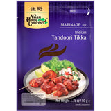 Adobo de Especias para Curry Tandoori 50g - Delicatessin