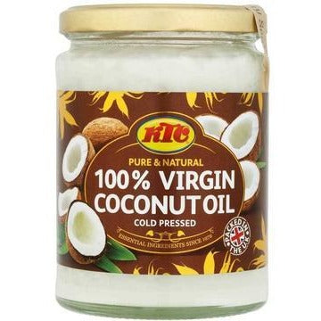 Aceite de Coco Virgen 500ml