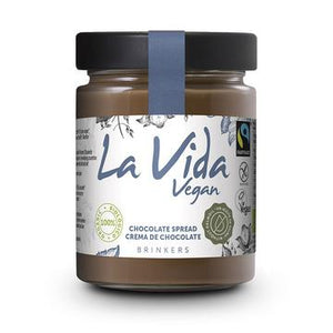 Crema de Chocolate Bio Fairtrade 600g - Delicatessin