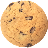 Galletas con Chocolate y Jengibre Sin Gluten 200g - Delicatessin