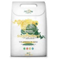 Mix para Crepes Superbakery Sin Gluten Bio 460g - Delicatessin