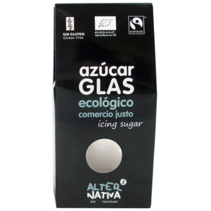 Azúcar Glas Bio Fairtrade 250g - Delicatessin