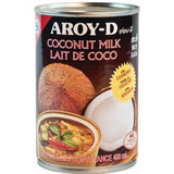 Leche de Coco 400ml - Delicatessin
