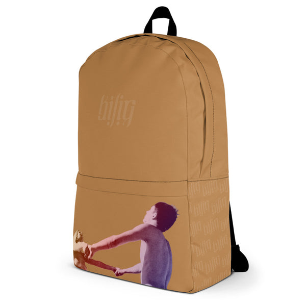 Free Love Backpack