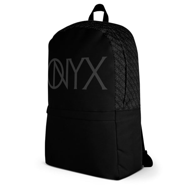 Kilig x Onyx Logo Backpack