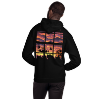 Neighbourhood Watch Hoodie